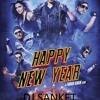 DJ SANKET HAPPY NEW YEAR SHARABI  MIX WITH DJ BALI