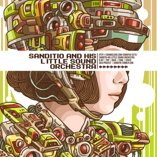 Ramones - Blitzkrieg Bop (Chiptuned Remix)