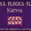 HustyBeatz - Waka Flocka Flame - Karma (Chopped And Screwed By Hustybeatz)