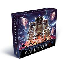 Gallifrey: Series 6 Box Set (trailer)