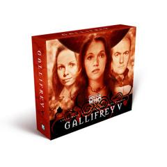 Gallifre: Series 5 Box Set (trailer)
