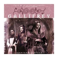Gallifrey: Series 3 - Panacea (trailer)