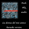 La Donna Del Mio Amico - Pooh karaoke pro base e testo