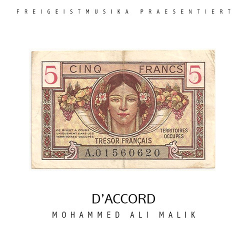 D'Accord (prod. by 812)
