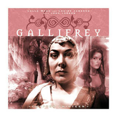 Gallifrey: Series 3 - Mindbomb (trailer)