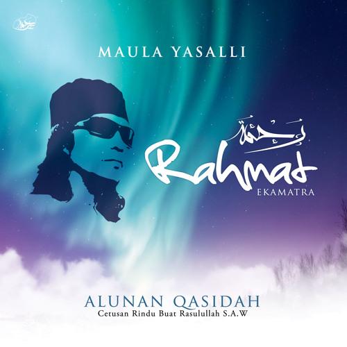 Rahmat Ekamatra - Maula Yasalli (Album Teaser)