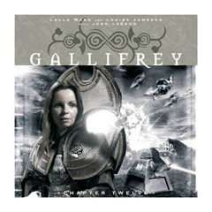 Gallifrey: Series 3 - Appropriation (trailer)