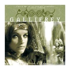 Gallifrey: Series 3 - Warefare (trailer)