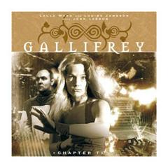 Gallifrey: Series 3 - Fractures (trailer)