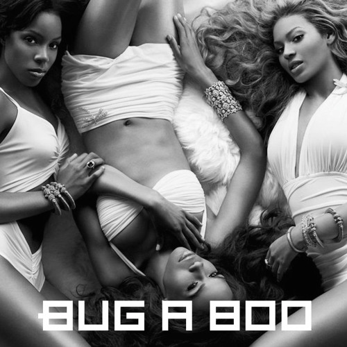 Destiny's Child - Bug A Boo (HATARI REMIX)