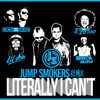 Play N Skillz feat. RedFoo, Lil Jon & Enertia McFly - Literally I Can't - Jump Smokers Remix