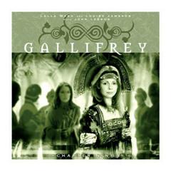 Gallifrey: Series 2 - Imperiatrix (trailer)