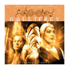 Gallifrey: Series 2 - Insurgency (trailer)