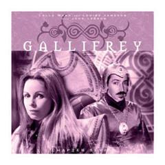 Gallifrey: Series 2 - Pandora (trailer)