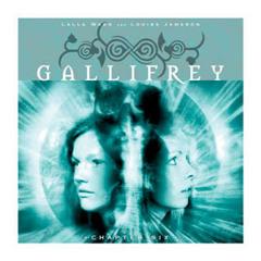 Gallifrey: Series 2 - Spirit (trailer)