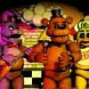 The Living Tombstone   Five Nights At Freddy`s Song Em Portugues   Brasil