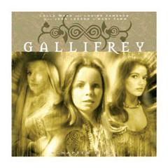 Gallifrey: Series 2 - Lies (trailer)