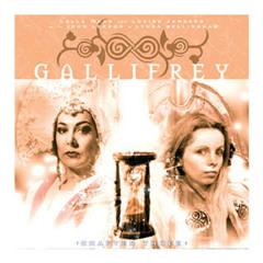 Gallifrey: Series 1 - The Inquiry (trailer)