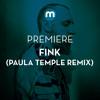 Premiere: Fink 'Pilgrim' (Paula Temple remix)