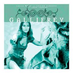 Gallifrey: Series 1 - Square One (trailer)