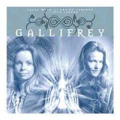 Gallifrey: Series 1 - Weapon of Choice (trailer)