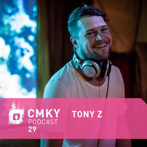 CMKY Podcast 29: Tony Z