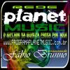 CHAMADA PLANET MUSIC - RIO DE CONTAS FM - BAHIA (EXPECTATIVA)
