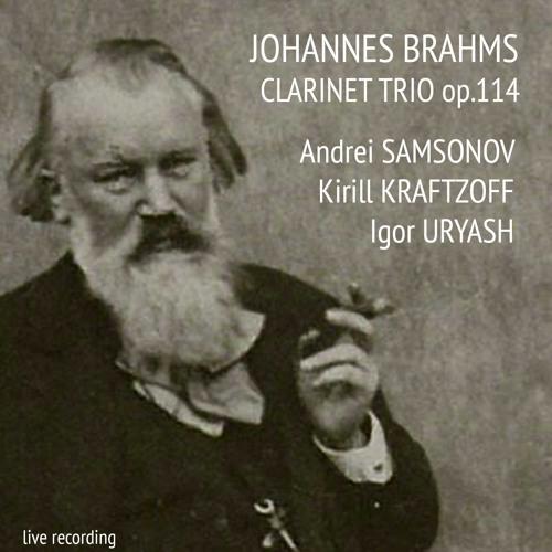 Brahms Clarinet Trio op.114 A-moll
