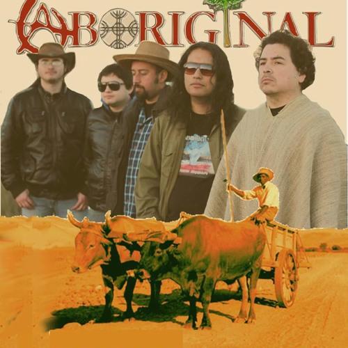 Aboriginal-Farmacia/Live show El gallinero 2010