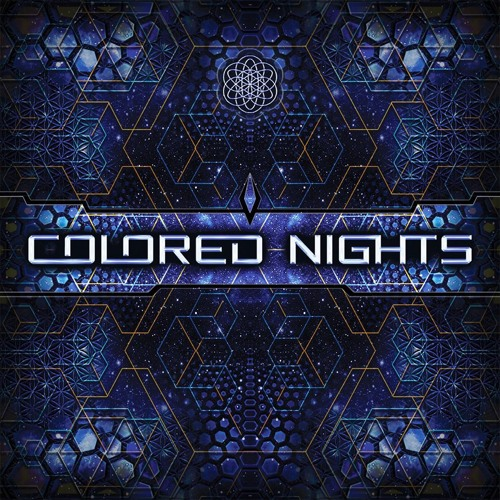 Hermetica LIVE @ Colored Nights / HH (2015/01/24)