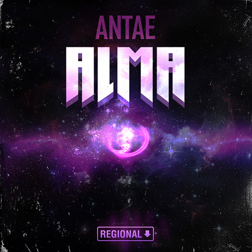 Antae - Alma (Tribilin Sound Remix)