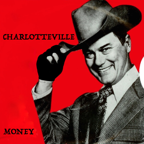 Charlotteville - Money (Forgotten Corner remix)digital available to buy now, see description.