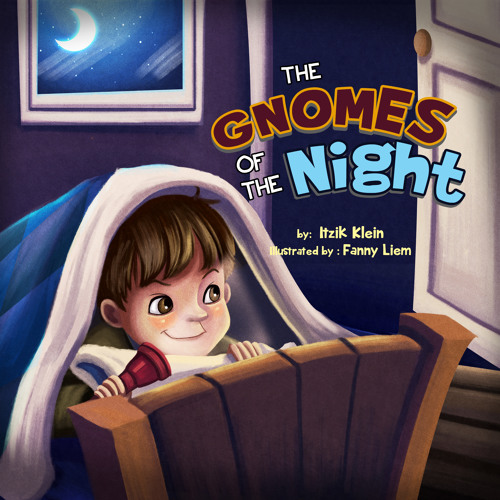 The Gnomes Of The Night - Sample