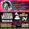 Download GHR - Ghetto House Radio - Richard Vission + Grammy Mix & More - Show 416 Mp3