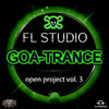 FL Studio - Goa-Trance Open Project Vol.3
