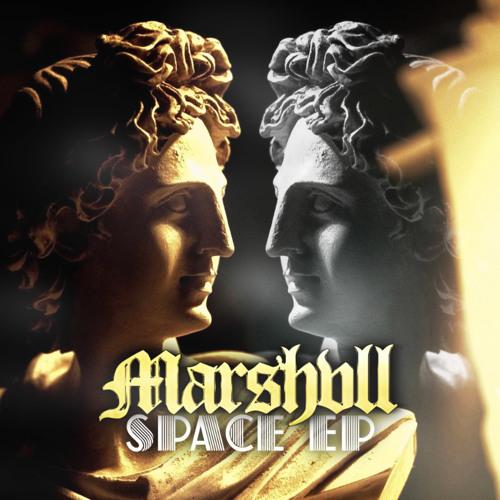 Marshvll - I Want (feat. Sevnty)