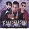 Tito El Bambino Rampampam Album Cover