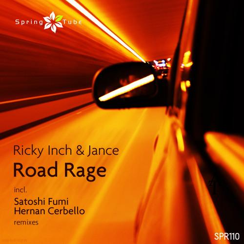 riCkY inCh & Jance - Road Rage (Original Mix)