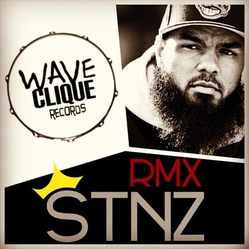Stalley ft Ty Dolla $ign - Always Into Something (STNZ RMX)