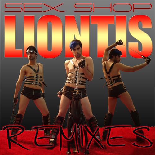 SEX SHOP [remixes]