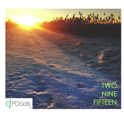 Two Nine Fifteen Mixtape by dj PDads
