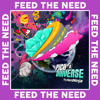 InFAMOUS Second Son Song- Feed The Need by TryHardNinja