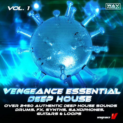 vengeance essential deep house free download