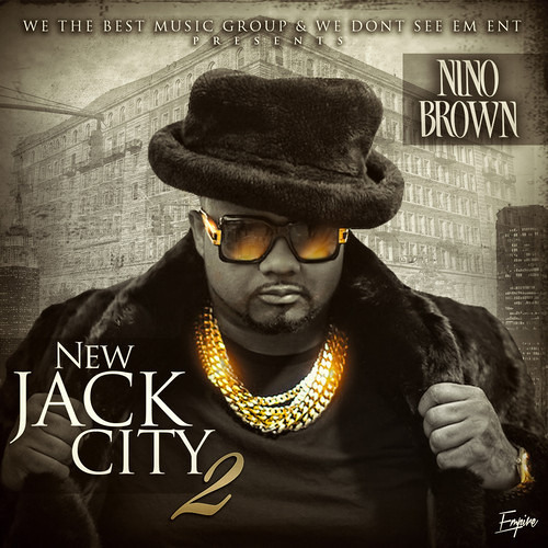 "Nino Brown""What U Want"" FT, Franchize Black Produced. 2drumatik/thechemist"