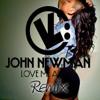John Newman - Love Me Again (Gemini Remix)edit victor leonell
