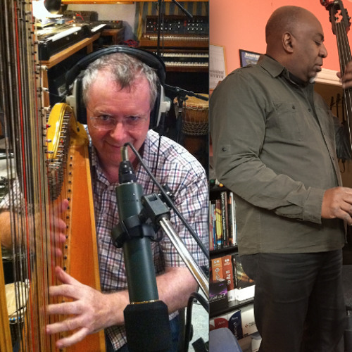 """""""The Late Groove - Pedal Harp Mix"""" - The Funky Boys"""