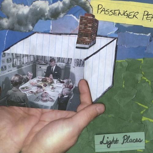 Passenger Peru - Break My Neck