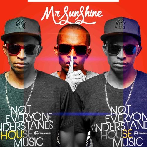 Mr SunShine - Sshhhh Just Listen Mix
