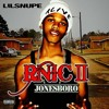 Lil Snupe - Come Back Freestyle