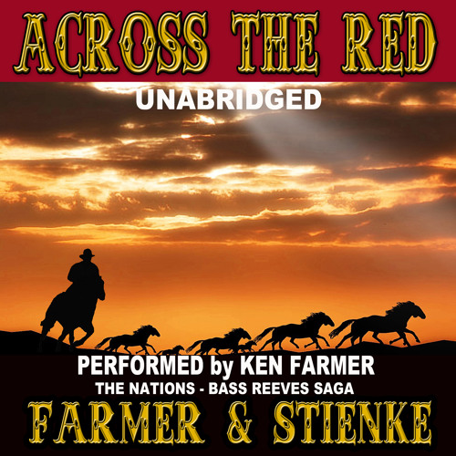 ACROSS The RED PREVIEW